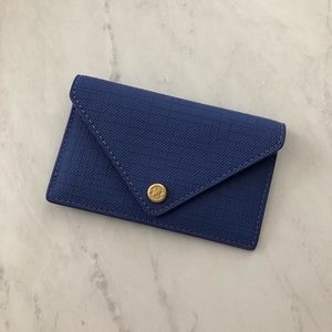 Dagne Dover Accessories - Dagne Dover Coated Canvas Card Case